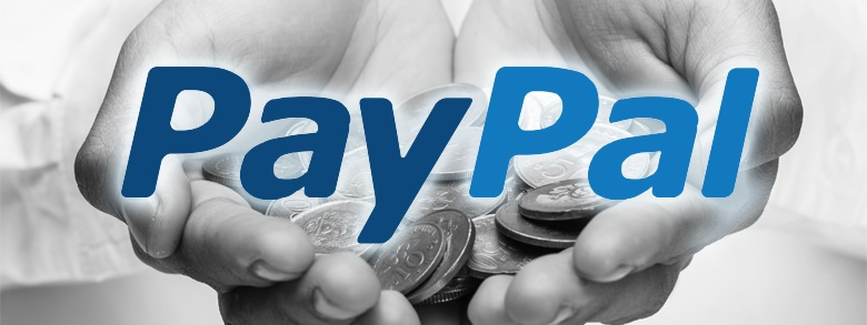 Cocora Homes PayPal